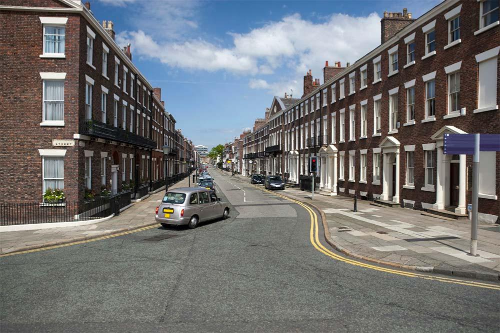 Rodney Street