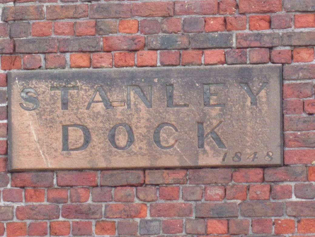 Stanley Dock 1848