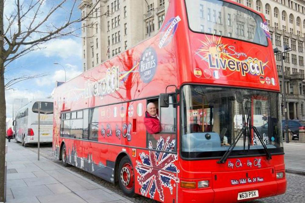 City Sights Bus