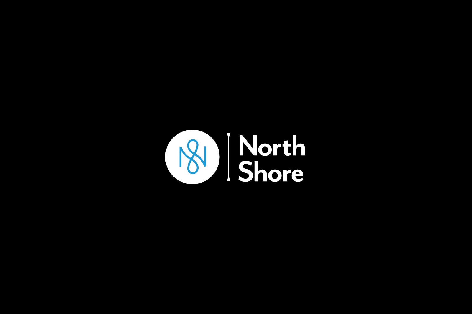 North Shore Vision logo